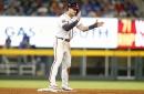 Atlanta Braves Minor League Recap: Toussaint dominates, Lane Adams homers twice