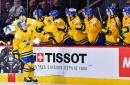 Blackhawks' prospect Tim Soderlund named to Sweden's roster for 2017 World Junior Summer Showcase