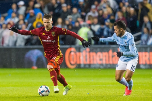 What we're watching in RSL vs. Sporting Kansas City