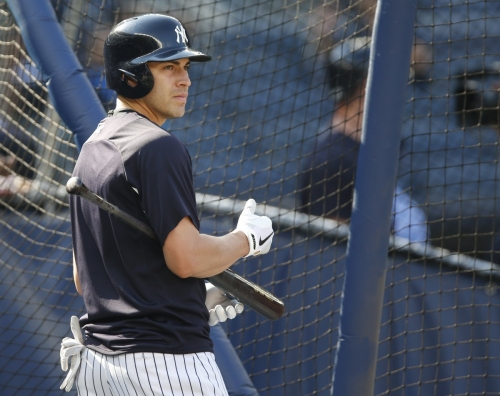 Yankees need to consider ways to ditch Ellsbury for Frazier