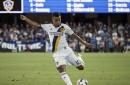 LA Galaxy vs New England Revolution: Predicted Starting XI