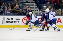 The Winnipeg Jets have the depth at forward to make the playoffs