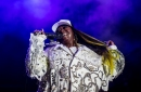 Missy Elliott and Bjork give FYF Fest 2017 a cinematic opening