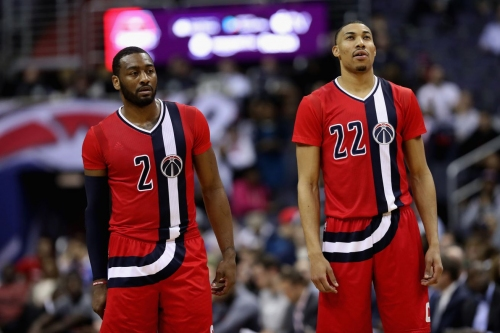 Top Stories of the Week: John Wall and Otto Porter announce their max extensions, Mystics hit the injury bug