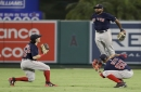 Jackie Bradley Jr. with another highlight-reel catch, '...he's always raising the bar' says Chris Sale (video)