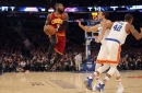 Let's make a Carmelo Anthony - Kyrie Irving trade!