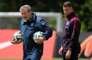 Roy Hodgson's Ross Barkley comments leave Everton fans scratching their heads