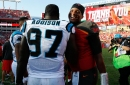 Panthers 2017 Schedule Preview: Weeks 8 and 16 vs Tampa Bay Buccaneers