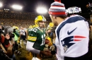 An Aaron Rodgers vs. Tom Brady Debate: how the Patriots play to Brady's strengths