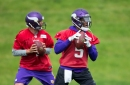 2017 NFL preview: Will Teddy Bridgewater play in the preseason?
