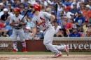 Cardinals v Cubs Lineups, Game Thread, July 22