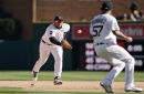 Tigers, Twins lineups: Miguel Cabrera out with bruised collarbone