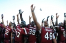 2019 LB Ahdarrious Gee commits to South Carolina