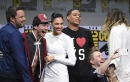 New 'Justice League' trailer released at Comic-Con and fans are loving it