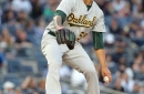 Game 97: A's at Mets