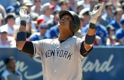 Yankees' Starlin Castro headed for DL again | What it means