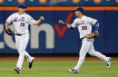 Michael Conforto wants to be Mets' primary center field