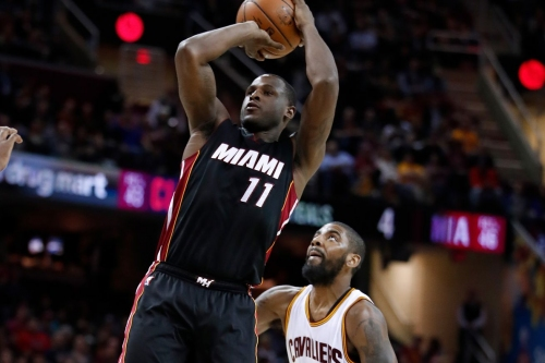 NBA stars taking notice of Heat's culture