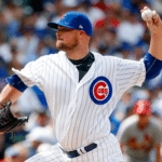 Jon Lester Pays Tribute To Late Uncle During Today's Game