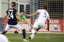 LA Galaxy comeback falls short in 4-3 defeat to New England Revolution