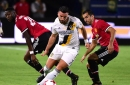 LA Galaxy vs New England Revolution: Man of the Match