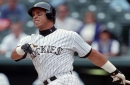 Did Andres Galarraga hit a 500-foot homer? Rockies still think so.