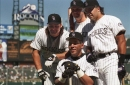 Blake Street Bombers left unforgettable impression in Rockies' first 25 years