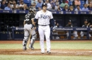 Rays journal: Jake Odorizzi to continue pitching from stretch