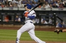 Flores hits HR in 9th, Mets past A's 6-5 for 4th straight (Jul 22, 2017)