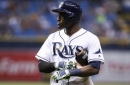 Miscue sends Rays to another stinging loss to Rangers (w/video)
