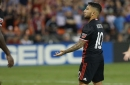 From coast to coast, D.C. United caps a week to forget with loss to Houston Dynamo