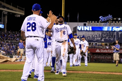 Royals 7, White Sox 2: The bullpen of the immediate future