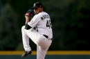 German Marquez shines in Rockies' 7-2, bench-clearing victory over Pirates