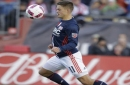 Teal Bunbury's two goals off the bench leaves LA Galaxy in tatters as Revolution snap losing skid