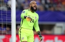 USA advances to the CONCACAF Gold Cup Final with win over Costa Rica