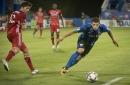 Bulletin des joueurs : Impact c. FC Dallas