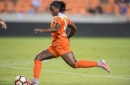Prince leads Houston Dash to victory