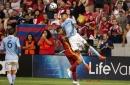 Sporting Kansas City and Real Salt Lake battle to 1-1 draw