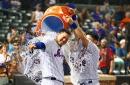 Mets vs Athletics Recap: Outta here! Outta here!