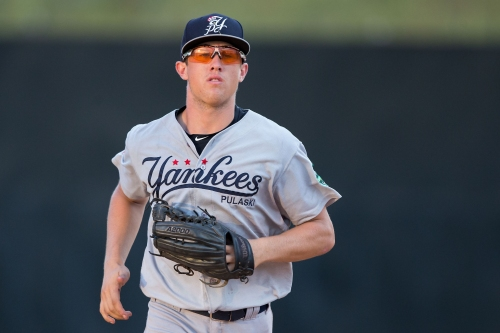 Where does Yankees 'ridiculous' farm system rank now?