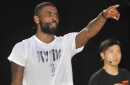 Why Kyrie Irving could be too steep of a price for Knicks