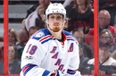 Breaking down the number crunch on Rangers' defense