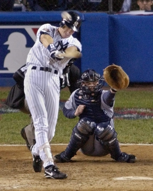 Collins: Yanks need to set baseline for retired numbers