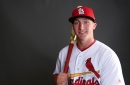 Down on the farm: Andrew Knizner's rapid ascent through the St. Louis system