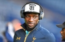 Moussa Sissoko reportedly set to be offered potential escape route from Spurs - by West Brom