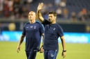 Pochettino: Tottenham's young players will get a chance to prove themselves in preseason