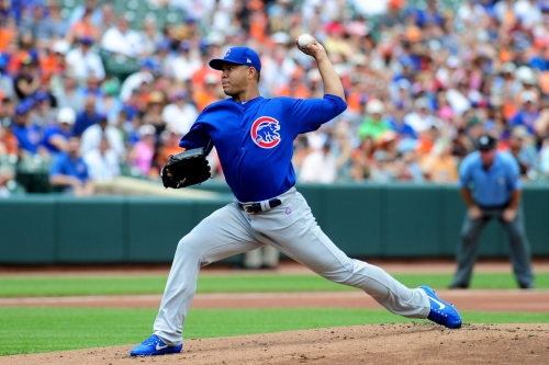 MLB Weekly Wrap: Rumors are fun, but...