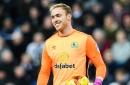 Sunderland tracking Blackburn Rovers Jason Steele as Simon Grayson searches for new goalkeeper