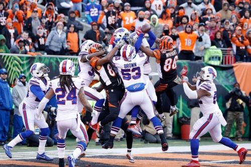 2017 Buffalo Bills opponent preview: Cincinnati Bengals