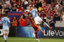 Sporting KC fights back for road draw against in-form RSL